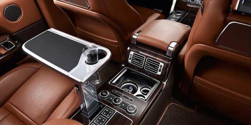 Range Rover Long Wheelbase 5