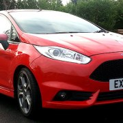 Ford Fiesta ST Mountune
