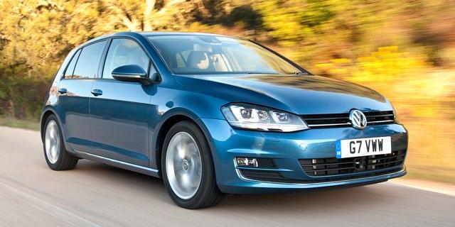 Best deals on new cars volkswagen