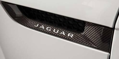 Jaguar F-Type Coupe R 5