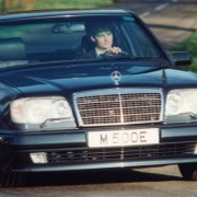 Mercedes-Benz 500 E