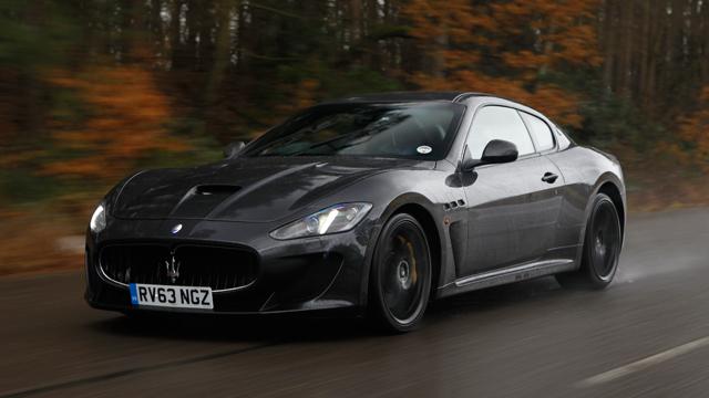Maserati_GranTurismo_MC_Stradale_black_front