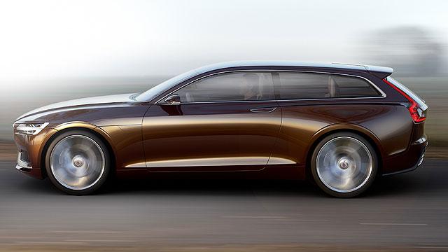 Volvo Concept Estate Geneva 2014 12