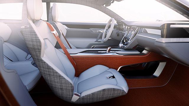 Volvo Concept Estate Geneva 2014 4