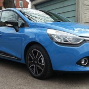 MR LT Renault Clio