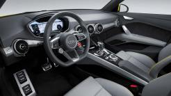 Audi TT offroad concept 04