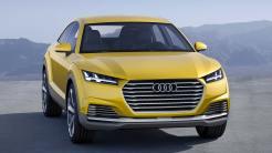 Audi TT offroad concept 07