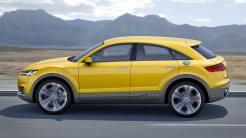 Audi TT offroad concept 09
