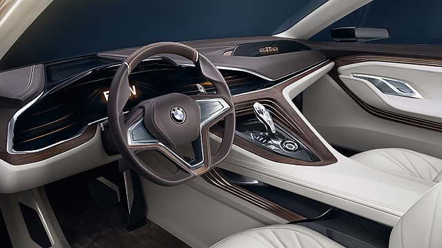 BMW Vision Future Luxury 09