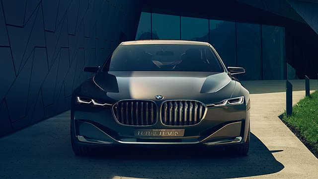BMW Vision Future Luxury 14