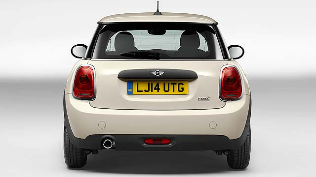 MINI One review: 2014 first drive | Motoring Research