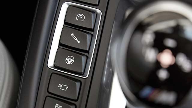 BMW M3 Sport Plus
