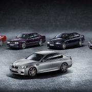 BMW M5 30 years POLL