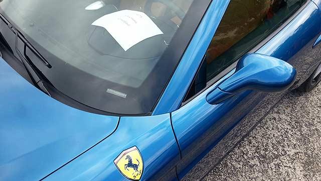 Ferrari California T launch 003