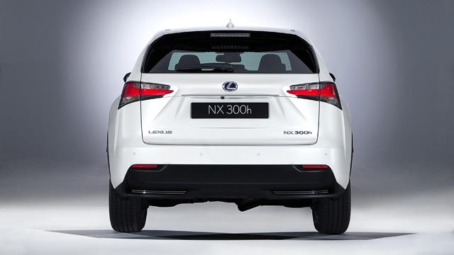 Lexus NX prices 002