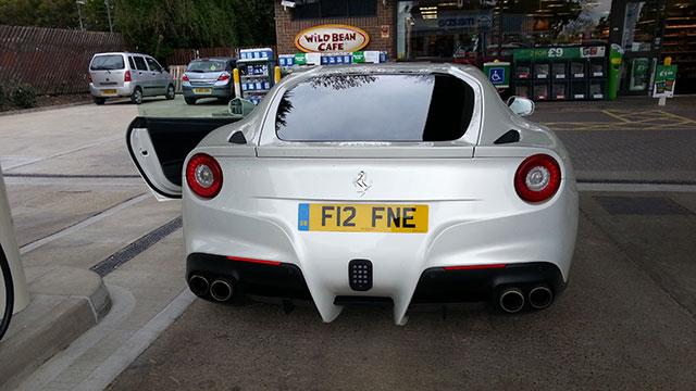Ferrari F12 MR 005