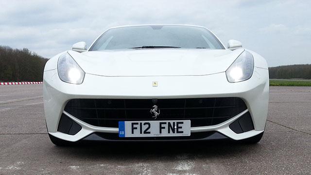 Ferrari F12 MR 007