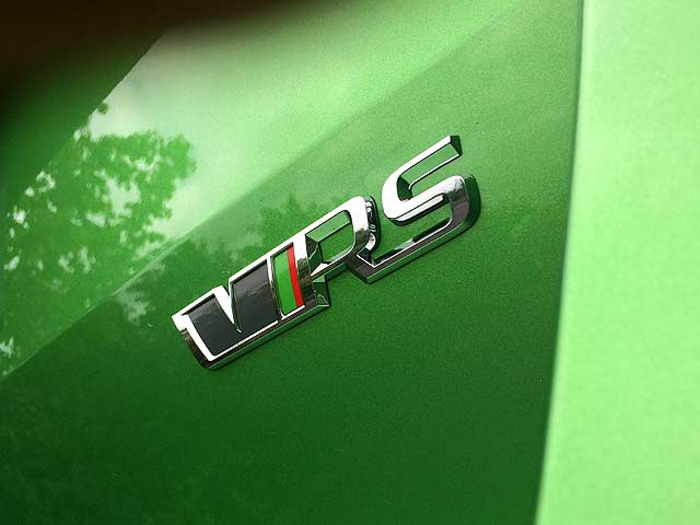 Skoda Octavia vRS long term review intro 002