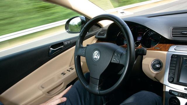 Driverless car Highway Code