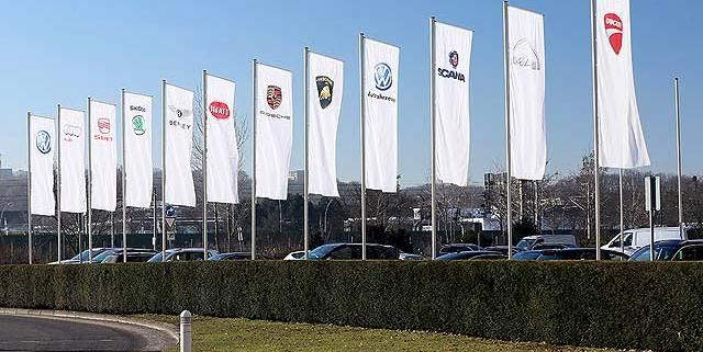 Volkswagen-Group