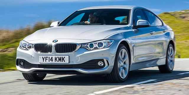 BMW 4 Series Gran Coupe Motoring Research UK review 003