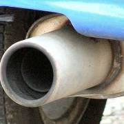 Exhaust-pipe