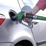 Fuel-filling-up