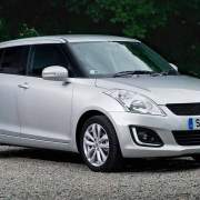 Suzuki Swift receives green new 1.2-litre engine