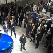 Paris Motor Show 2014 Live Blog