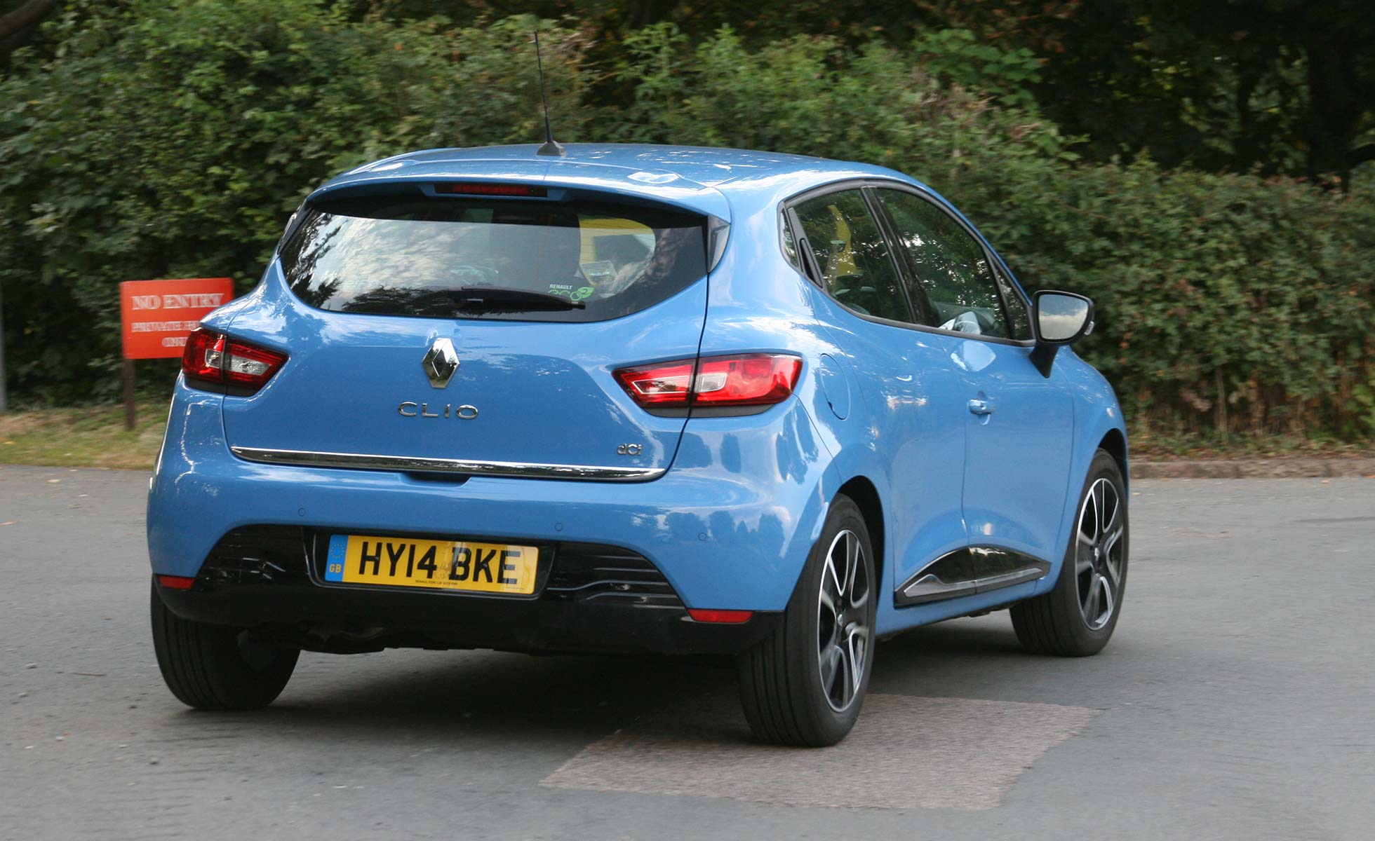 Renault Clio ECO long-term review: 2014 test diary | Motoring Research