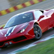 """Ferrari 458 Speciale buyers told """"pay more or lose out"""""""
