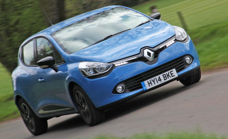 Renault Clio long term review