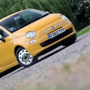 Fiat 500 not powerful enough for hills, says BBC Watchdog