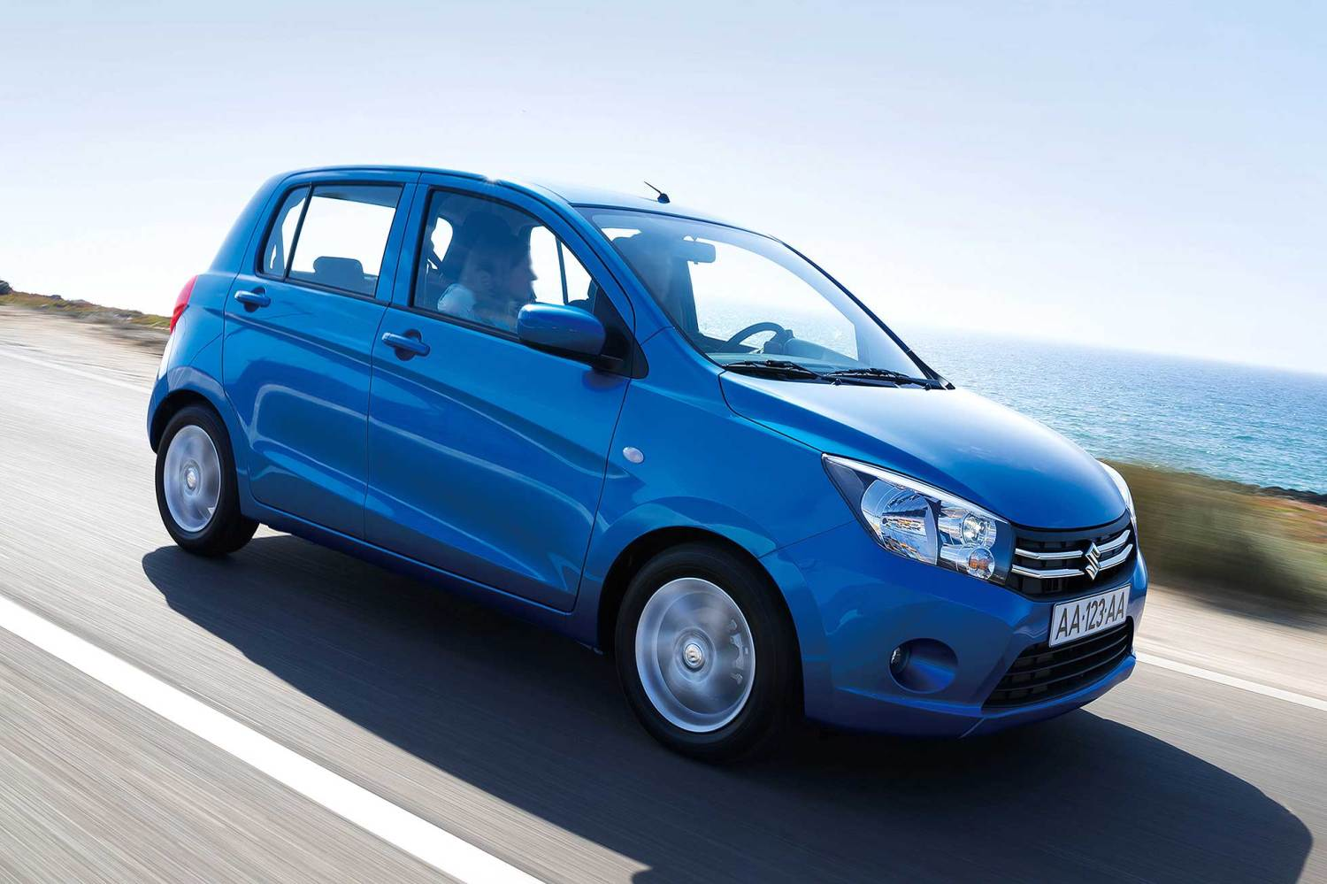 "Suzuki Celerio brake failure caused by a ""crash being detected too early"""