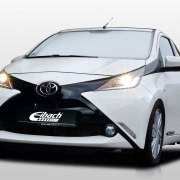 How low can Aygo?