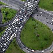 Rush hour congestion getting worse – is cheap fuel to blame?
