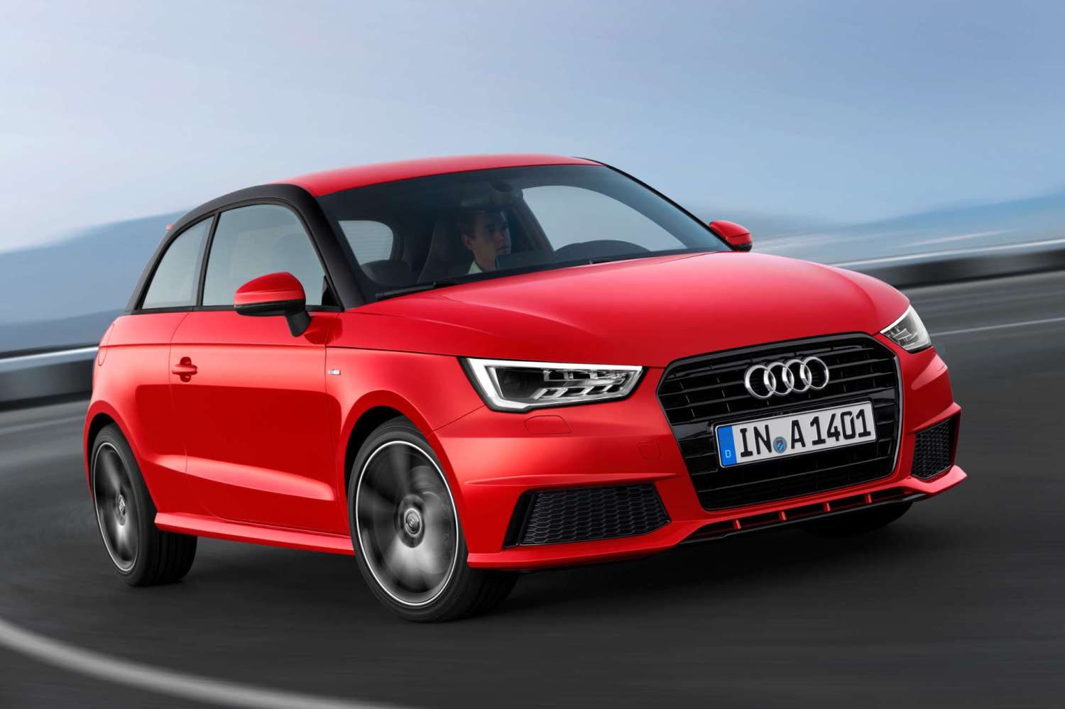 I would buy an Audi A1 over an S6 – am I mad?
