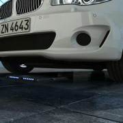 BMW inductive charging
