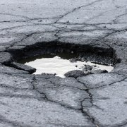 Motorists urged to back National Pothole Day this Thursday