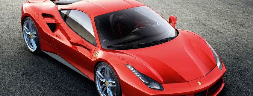 Ferrari North America issues stop-sale order over Ferrari 488 GTB fire risk
