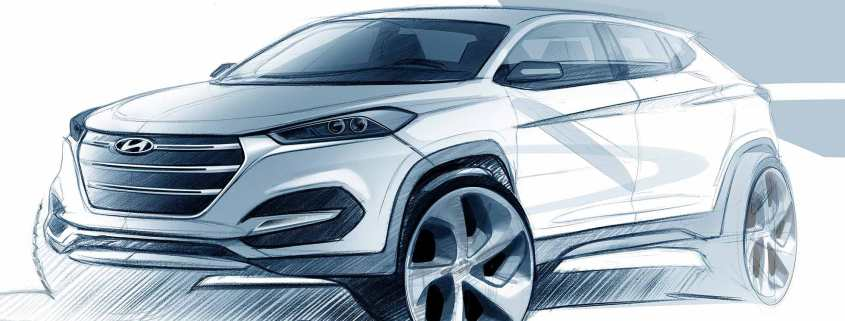 Hyundai all-new Tucson