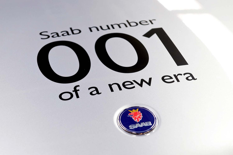 Great Motoring Disasters Saab