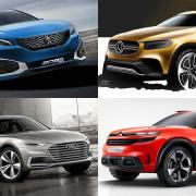 2015 Shanghai Motor Show preview