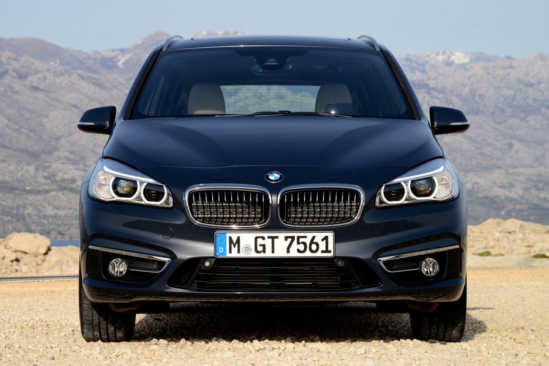 Verdict: BMW 2 Series Gran Tourer