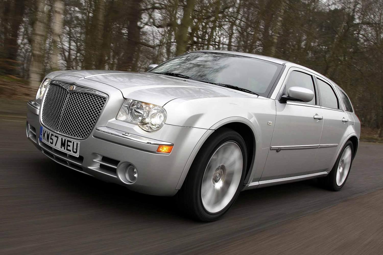 Chrysler 300C Mk1