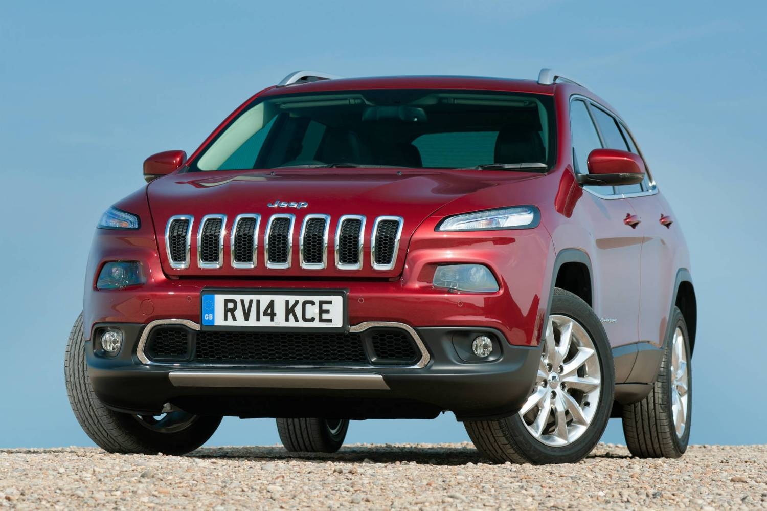 Jeep slammed for encouraging dangerous driving in radio advert