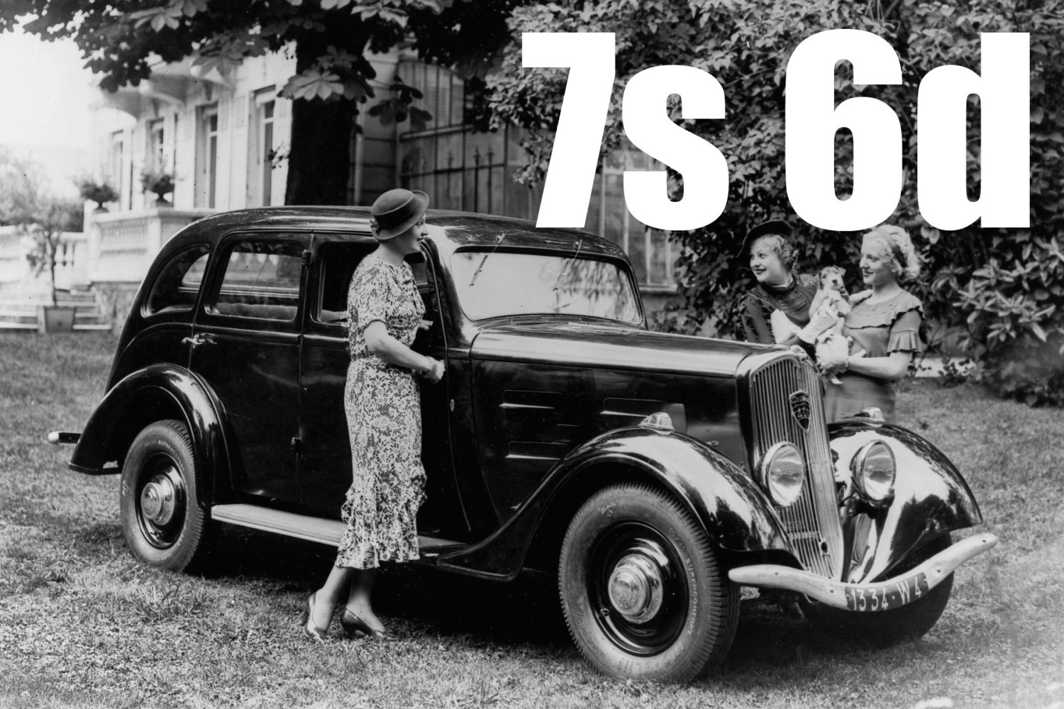 80 years of the driving test: everything you need to know