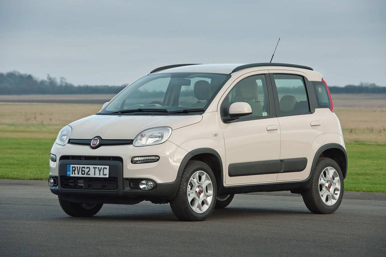 Fiat Panda 2015