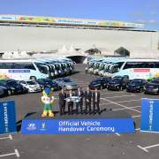 Hyundai Kia World Cup