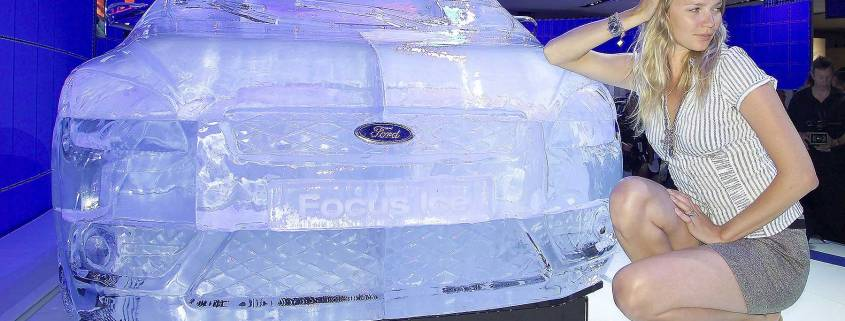 Ford Focus Ice